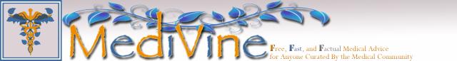 MediVine Logo